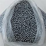 Generic 150pcs 8mm Catapult Slingshot Hitting Ammo Steel Ball Free Shippment Order 3 Bags Send A Slingshot