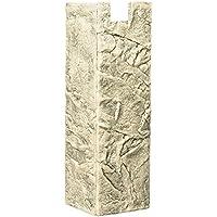 Filtro Juwel Acuarium 86922 revestimiento de fondo, claro en forma de acantilado