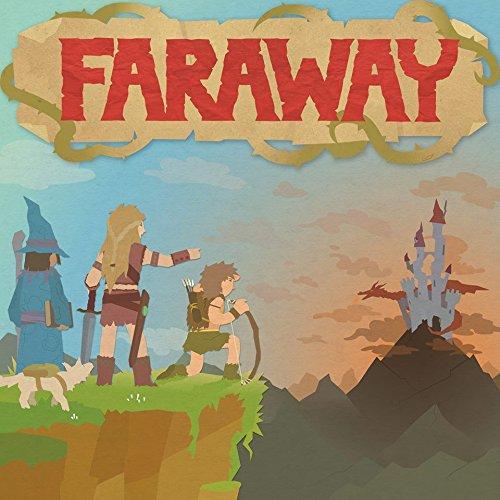 Faraway: el Juego narrativo