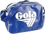 Gola Redford, Besaces mixte adulte, Bleu (Refelx Blue/White)