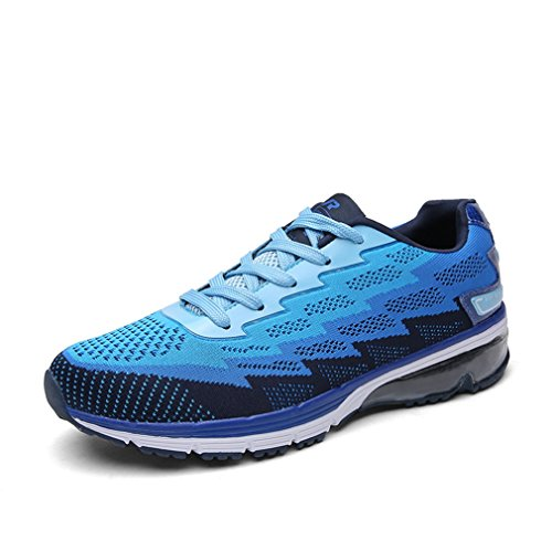 Hommes Chaussures Femmes Sport Unisexe Basket Sport Mesh Course Running Lacets Casuel Confort 35-44