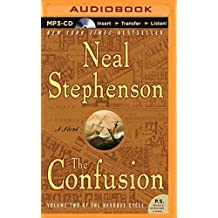The Confusion (Baroque Cycle) by Neal Stephenson (2015-02-10)
