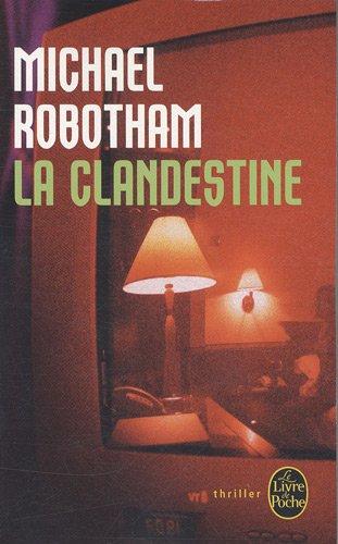 La Clandestine par Michael Robotham