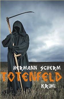 Totenfeld von [Scherm, Hermann]