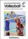 Internationale Spielregeln - Volleyball -