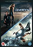 Divergent/Insurgent [DVD]
