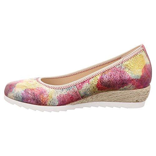 Gabor Scarpe col tacco donna Multicolore