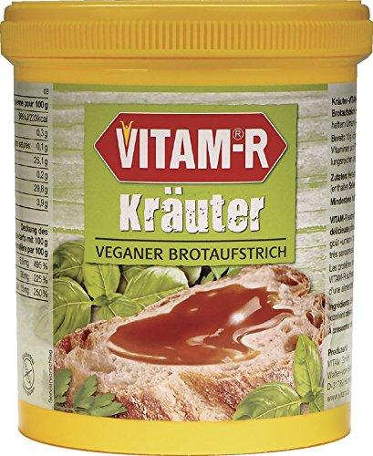 Vitam-R Kräuterhefeextrakt