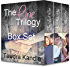 The One Trilogy Box Set