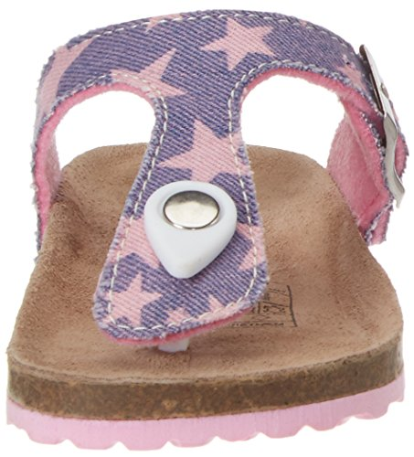 Softwaves 474 250, Ciabatte Bambina Pink (Lt Pink)