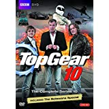 Top Gear - The Complete Series 10