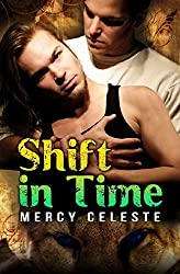 Shift in Time (English Edition)