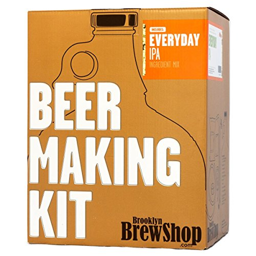 Brooklyn Brew Shop Kit fabrication bière
