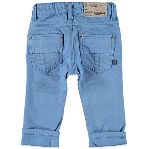 Babyface Baby Jungen Jeans, Blau, Größe 86 -