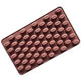 Asien Cake Mold Tool - Cake Stampi - Mold Muffin 18.5 * 11 * 1,4 centimetri Cupcake Pane Mousse, gelatina, cioccolato, torta Caso muffa, la decorazione della torta