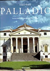 Andrea Palladio, 1508-1580 : Un architecte entre la Renaissance et le Baroque (Hors Collection)