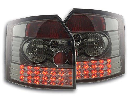 AT72825 - Rückleuchten LED Audi A4 Avant (B6/8E) Bj. 01-04 schwarz
