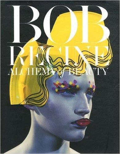 Bob Recine : Alchemy of Beauty