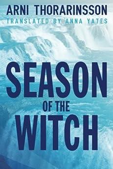 Season of the Witch von [Thorarinsson, Arni]