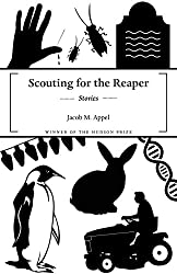 Scouting for the Reaper (English Edition)