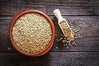 Organic Purify Flax Seeds 400gm