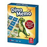 ASS Altenburger 22509580 - Dino Memo