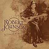 Robert Johnson: The Centennial Collection (Audio CD)