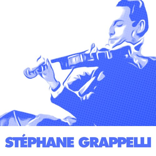 Standard 27 (27 Standards Du Jazz Par Stéphane Grappelli)