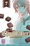 Heartbroken Chocolatier T07 - Format Kindle - 9782820310880 - 4,99 €