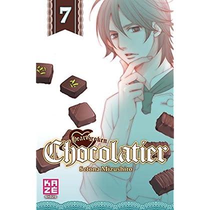 Heartbroken Chocolatier T07