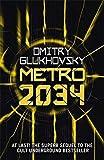 Metro 2034: Volume 2