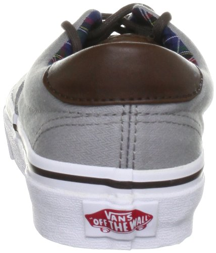 Vans U Era 59, Baskets mode mixte adulte H&L (Wild Dove)