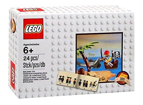 Lego- Pirates Set 2015