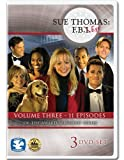 Sue Thomas F.B.Eye: Volume 3 [RC 1]