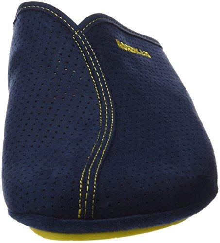 Pantofole Nordikas Uomo 9060 Blu - nicamex-expo.com afac16a771