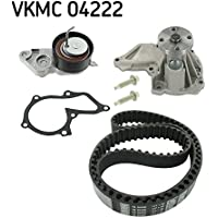 SKF VKMC 04222 Timing belt and water pump kit - ukpricecomparsion.eu