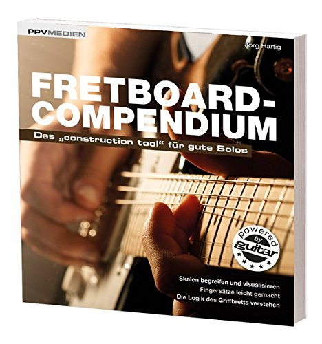 Tool Outlets (Fretboard-Compendium: Das construction tool für gute Solos)