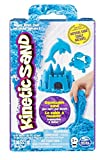 Kinetic Sand Sabbia Modellabile Confezione Base, 227 gr, Colorii Assortiti, g, 20080706