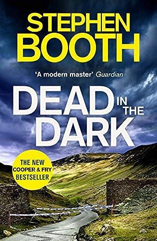 book cover of Dead in the Dark