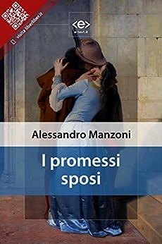 I promessi sposi par [Manzoni, Alessandro]