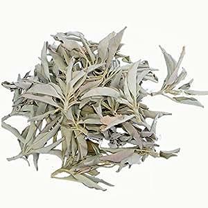 Purificateur et de fumigation - Sauge Blanche - Salvia Apiana - Encens WHITE SAGE 50gr