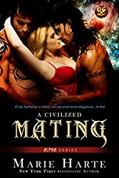 A Civilized Mating (Alphas Book 5) (English Edition)