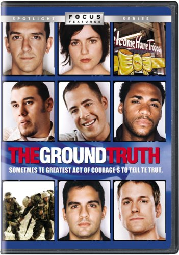 The Ground Truth: After the Killing Ends