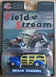 RACING CHAMPIONS - Field & Stream - Delivery Limited Edition - BEACH COMBERS