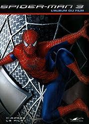 Spider-Man 3 : L'album du film