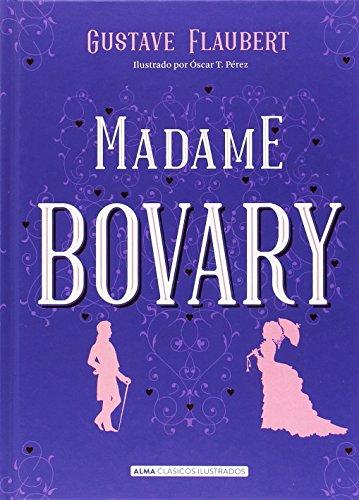 Madame Bovary (Clásicos)