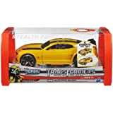 Hasbro - Transformers 28447983 - Speed Stars Stealth Force Bumblebee
