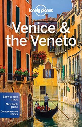 Venice & The Veneto . Volume 9