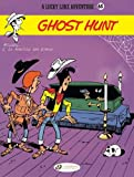 Ghost Hunt (Lucky Luke, Band 65)