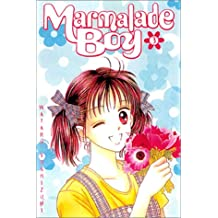 Marmalade boy Vol.3
